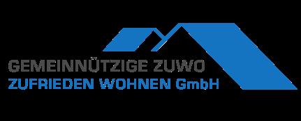 Logo von 'ZUWO - Gemeinnützige ZUWO Zufrieden Wohnen GmbH'